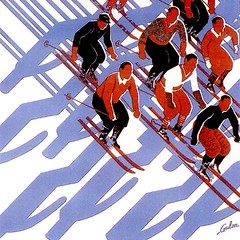 Skiing in Switzerland 1933 (Mad Men Art) Tags: travel greyhound santafe art cars chevrolet graphicart vintage ads nude advertising poster switzerland cosmopolitan erotic skiing graphic mercury propaganda marilynmonroe ad plymouth cadillac fortune advertisement vogue camel jura cover posters marlboro lincoln lifemagazine playboy canadianpacific pepsicola studebaker cocacola chrysler luckystrike nudeart corvette smirnoff pinup desoto chesterfield twa vintagecars oldsmobile packard 1933 vintageadvertising magazinecovers southernpacific ladieshomejournal timemagazine madmen erotism vintagead saturdayeveningpost sexappeal pinupgirl jantzen adart vintageads eroticart vintageadvertisement travelposters vintageposters vintagemagazines transworldairlines vintagemagazinecovers madmenart