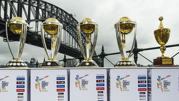 ICC Cricket World Cup 2015 Live Matches Watch Online