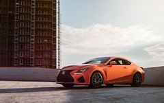 2015 Lexus RC F Orange 1280x800 (carsbackground) Tags: orange f rc lexus 2015 1280x800