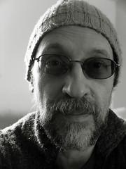 luz de duas janelas opostas (Rodrigo Uriartt) Tags: portrait bw selfportrait art monochrome self pb io fusion autorretrato x20 selfie ruriak fujifilmx20