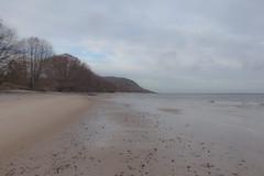 Stenshuvud (MagnusBengtsson) Tags: strand vatten hav stenshuvud
