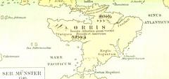 Image taken from page 25 of 'Amerika: eine allgemeine Landeskunde. In Gemeinschaft mit Dr. E. Deckert und Prof. Dr. W. Kukenthal herausgegeben von Prof. Dr. W. Sievers. Mit 201 Abbildungen, etc' (The British Library) Tags: map vol0 sysnum003381241 imagesfrombook003381241 page000025 hasparentimage splitmap:part=b dc:partof=httpsflickrcomphotosbritishlibrary11228056566 togeoref wp:bookspage=unitedstates georefphase2