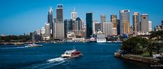 2016 - Sydney - CBD