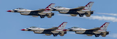 20160424_2685 (HarryMorrowPhotography) Tags: power air sunday over taken april roads thunderbirds hampton usaf 24th langley recent afb 2016