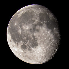 Moon 2016-05-25 (nicklucas2) Tags: moon astrophotography moon2016 moonmay2016
