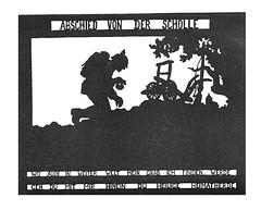 4s (DenjaChe) Tags: silhouette papercut scherenschnitt germansoldiers