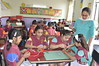 "Primary Jivakul Club - Organdi Flowers (2) • <a style=""font-size:0.8em;"" href=""http://www.flickr.com/photos/99996830@N03/26826645905/"" target=""_blank"">View on Flickr</a>"