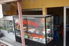 Warung Busri (lulun & kame) Tags: bali indonesia asia asianfood jimbaran lumixg20f17 malaysianindonesianfood