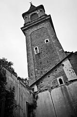 Poveglia Island, Venice (Panscrub) Tags: venice italy abandoned haunted asylum plague poveglia