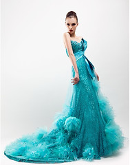 charming party dress (markchicreviews) Tags: woman beauty fashion reviewsmarkchic markchicreviews