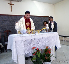 26_mai 2016 CorpusChristi_Penha (18) (Paroquia So Benedito/Bauru) Tags: corpuschristi capela 2016 eucaristia benedito capelansdapenha padrecrepaldi