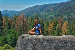 DSC04971 (deerhake.11) Tags: lauradelorenzo sequoianationalpark