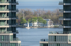 I see RCYC (BruceK) Tags: toronto sailing harbourfront 216 rcyc