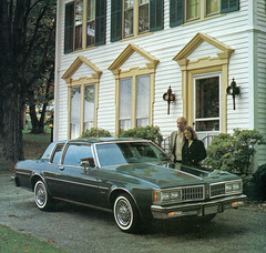 1981 Oldsmobile Delta 88 Royale Coupe (coconv) Tags: pictures auto door old 2 classic cars car sedan vintage magazine ads advertising cards photo flyer automobile post image photos antique postcard ad picture delta images advertisement vehicles photographs card photograph postcards 1981 vehicle autos collectible collectors 88 brochure coupe automobiles royale olds oldsmobile dealer 81 prestige rwd