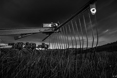Le monde agricole (imagene74) Tags: campagne paysages machineagricole