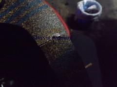 Mastermanship 4 by Shervin Asemani (118) (SheRviNRRR) Tags: cork oil pan gasket making shervin asemani
