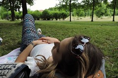 Chill out (]alice[) Tags: girl relax happy freedom young happiness fille chill ragazza felicit libert rilassarsi