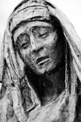 More Tears, Plate 2 (Thomas Hawk) Tags: bw sculpture usa unitedstates florida miami unitedstatesofamerica miamibeach holocaustmemorial holocaustmemorialmiamibeach