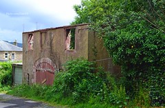 (Zak355) Tags: house building abandoned barn scotland cottage shed scottish derelict ardbeg rothesay isleofbute
