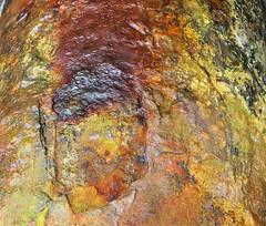 Atlantic City, NJ (lotos_leo) Tags: abstract texture newjersey iron outdoor nj rusty atlanticcity reality sudoabstract