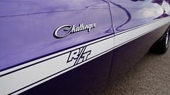 Challenger R/T (Frankleton Foto) Tags: cars dodge musclecars rt challenger