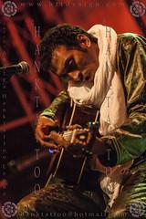 BOMBINO @ Magnolia 2016 @ 1985 (hanktattoo) Tags: show sun rock concert sand desert live milano gig may blues concerto soul magnolia roll 25th tuareg 2016 bombino