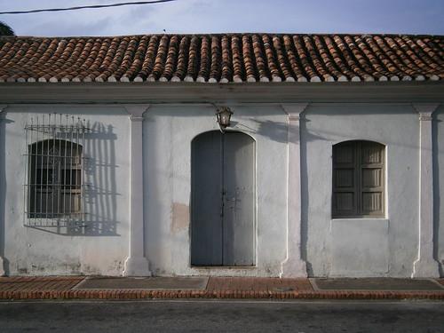 Casa Colonial.