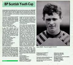 St Mirren vs Celtic - 1988 - Page 18 (The Sky Strikers) Tags: street love st magazine scottish match celtic premier league bq clydeside 60p mirren