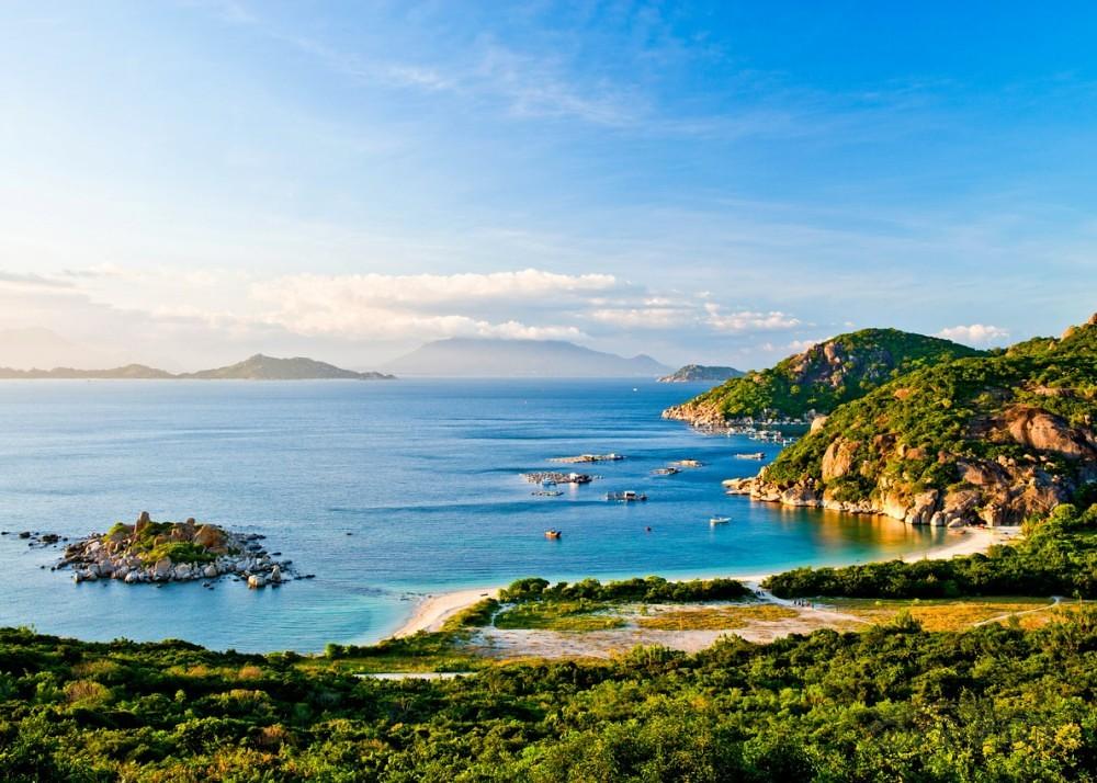Binh Ba Island sensevietnam.com