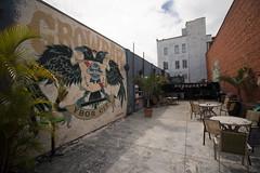 pabst (Trevor Pritchard) Tags: bar patio pabst pabstblueribbon pbr tampa tampabay florida ybor yborcity march 2016