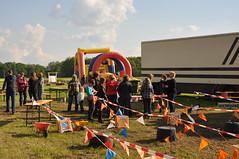 Oranjefeest Vrijdag 2013