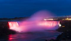 Niagara Falls (HVargas) Tags: ca ontario canada river niagarafalls waterfall niagara falls catarata horseshoefalls tablerock cascada niagarariver canadianfalls panoramapano landscapelandscenic