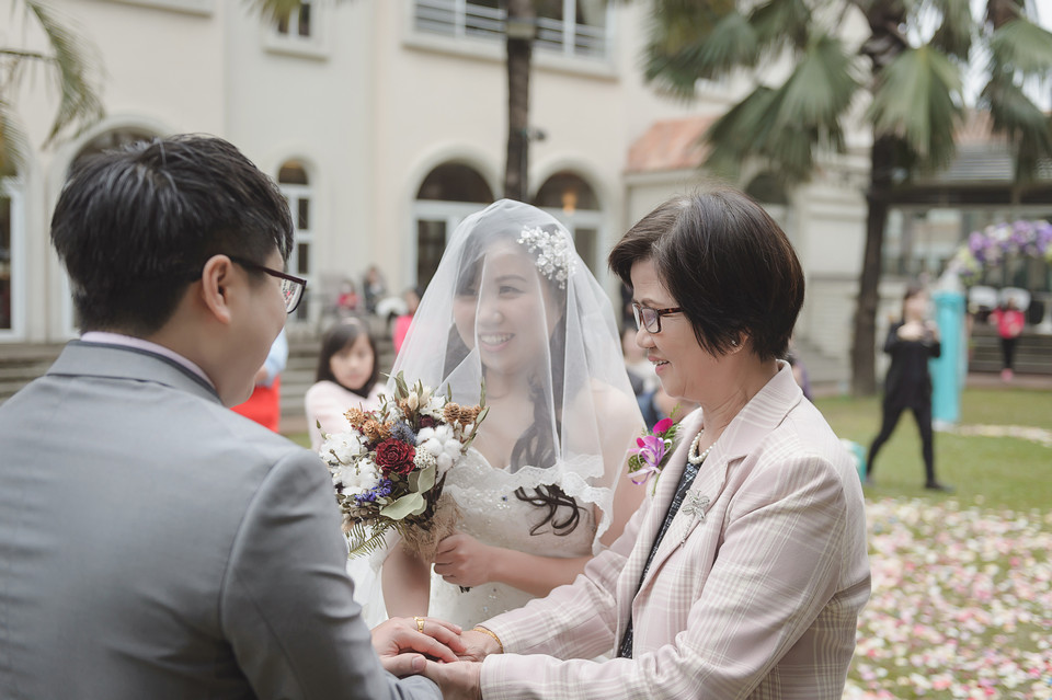 婚禮攝影-台南台南商務會館戶外婚禮-0042
