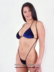 100_0190wtmk (Antonio-Photography) Tags: hot sexy girl model chica modelo chick bikini thong gstring swimsuit tanga