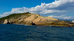 Ulqin / Ulcinj  Beach - Montenegro (BesimIbrahimii) Tags: plaza sea beach water sale monte mali mal sal montenegro ulqin ulcinj zi plazha