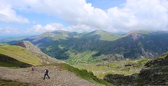 My Journey up Mount Snowdon (Bogger3.) Tags: wales llanberis mountainrailway mountsnowdon coth canon600d canon10x22lens