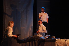 IMG_0388 (edrictheatre) Tags: how disappear play show drama 2014