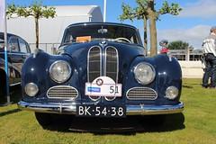 1960 - BMW 502 A - BK-54-38 -2 (Oldtimers en Fotografie) Tags: oldtimersfotografie fransverschuren fotograaffransverschuren oldcars oldtimers classiccars bk5438 1960bmw502a bmw 502 bmw502a 1960 germancars germancar oldtimerdaglelystadoldtimerdaglelystad oldtimerdaglelystad2016 32eeditienationaleoldtimerdag klassieker klassiekers oldtimer photographerfransverschuren voiture voitures automobile automobiles oldtimerevenement carshow oldtimertreffen oldtimerdag lelystad