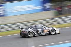 PORSCHE 911 RSR GTE AM #88 (Clment_J) Tags: france am al long 911 du racing mans le porsche hours 24 lm abu dhabi proton hansson 991 sarthe gte heures rsr qubaisi