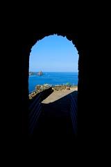 DSC_0857 Acicastello (alessandro.rodilosso) Tags: panorama mare estate viaggi arco sicilia paesaggio vacanze