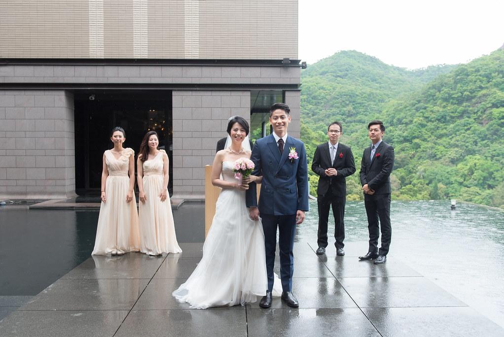 婚禮記錄上翔與品融-109