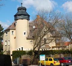 Villa Khn (HaPe_Gera) Tags: building germany villa mansion geralusan