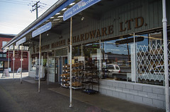 Steveston Marine and Hardware (Arbron) Tags: stevestonmarineandhardware steveston canada 3560monctonstreet britishcolumbia hardwarestore richmond ca