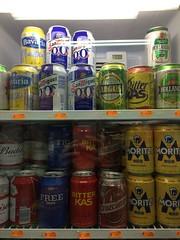beer (gracefaceee) Tags: barcelona beer spain estrella bitter kas mortiz
