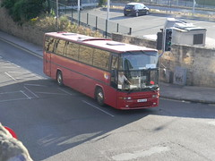 K830 HUM (SuperSteph158) Tags: k830 hum barnsley rail replacement