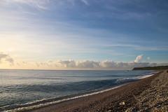 IMG_5106 (anniechiu23) Tags: ocean sunrise taiwan  hualien