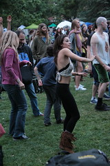 IMG_6281_Dancer (sdttds) Tags: friends art students hippies livemusic quad wef ucd ucdavis musicfestival sustainable wholeearthfestival zerowaste