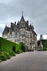 Blarney Castle - Co. Cork, Ireland (Valerio Fuoglio) Tags: hdr thebestofhdr