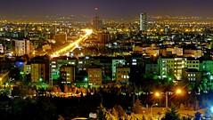 Mashhad (daniyal62) Tags: mashhad iran night cityscape long exposure xa1 xc1650mm fuji fujifilm