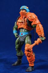 Man-at-Arms (LegionCub) Tags: heman mastersoftheuniverse motuc classics skeletor actionfigure mattel mattycollector 1980s sword sorcery castlegreyskull eternia
